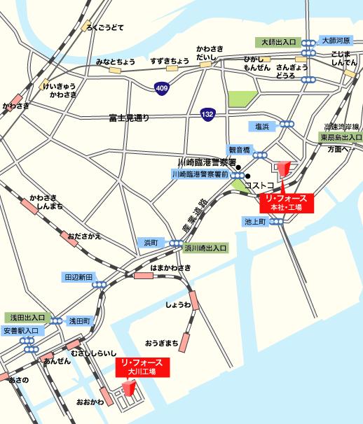 周辺広域地図
