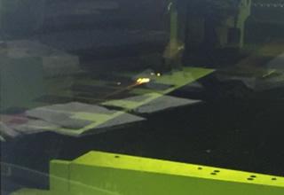 ファイバーレーザー+タレパン複合機 LC-2512C1AJ